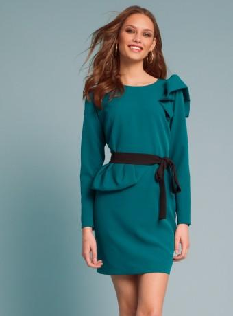 Almatrichi dress Sol