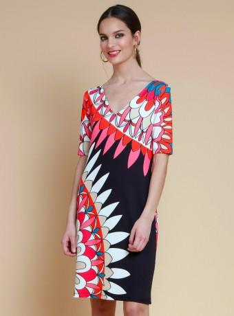 Vestido Almatrichi filipa