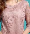 Lace Almatrichi dress Lirico