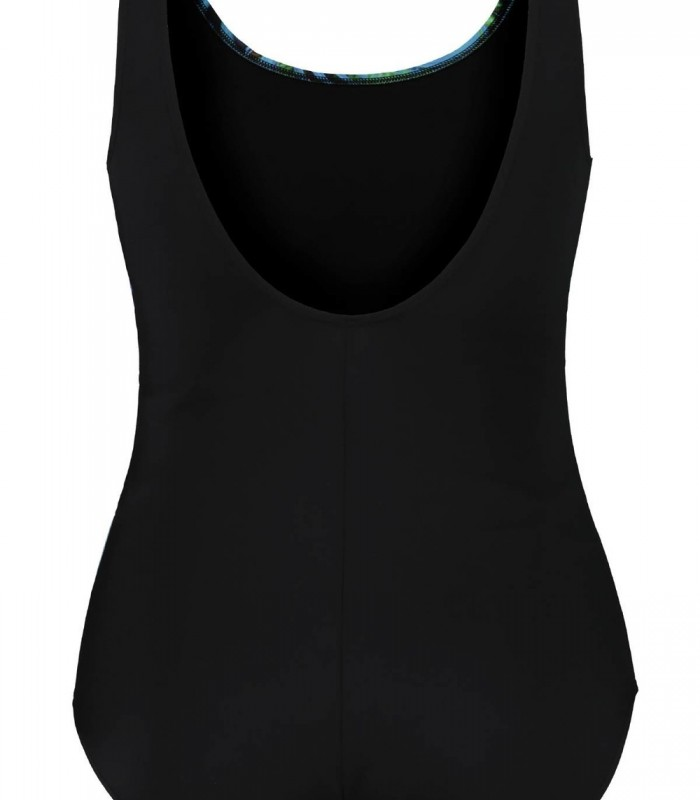ALOHA tropical print swimsuit