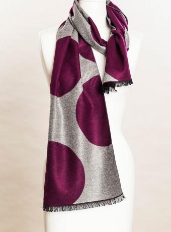 Lunar scarf