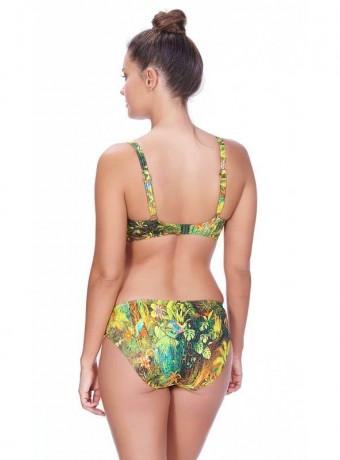 Top de bikini plunge, Wilderness de Freya