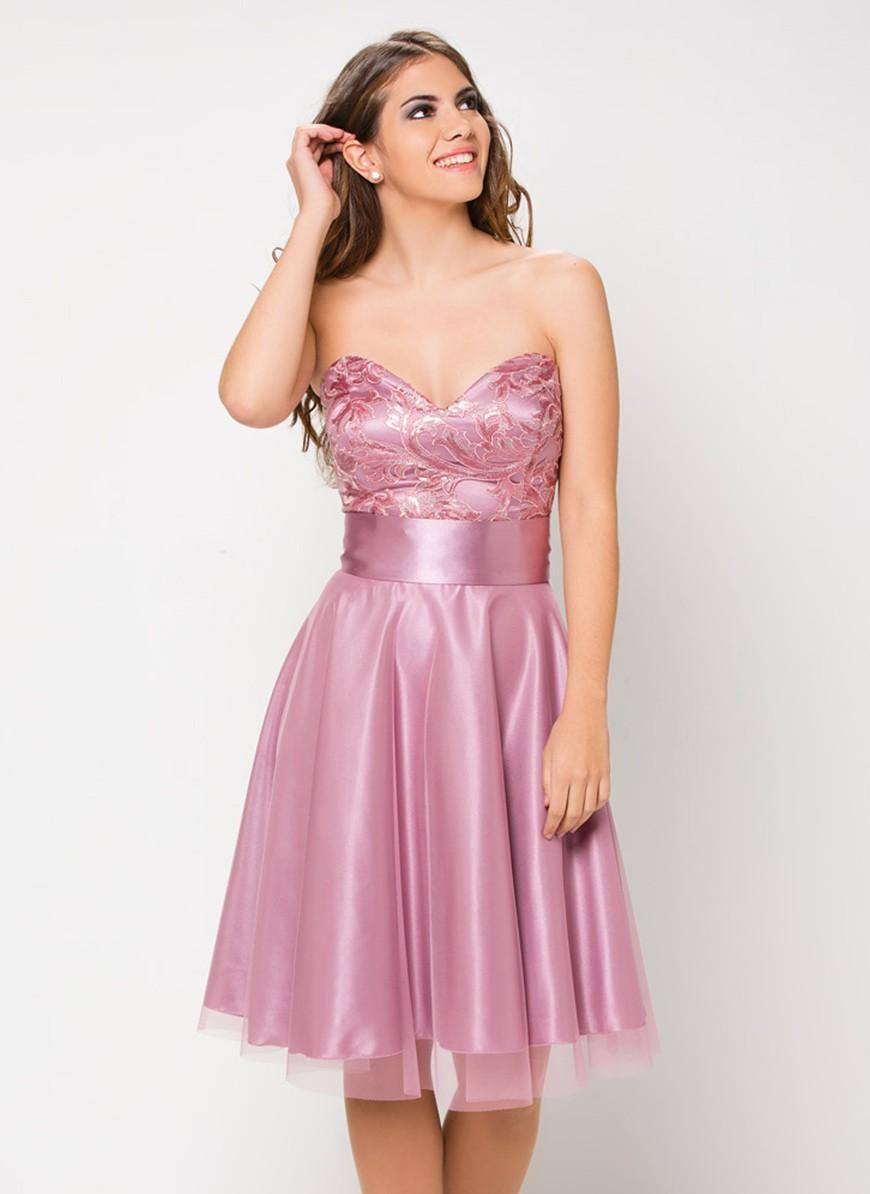 Vestidos de cóctel de Diseño BlissOnline | Comprar Online